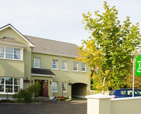 B&B Newcastle Road Galway